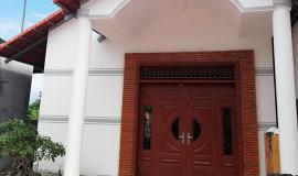 Cửa Thép Goosan, 6 lý do nên dùng cửa thép vân gỗ Goosan cho ngôi nhà của bạn