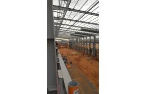 Công Trình khu công nghiệp Long Bình