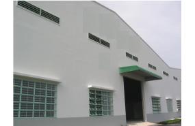 Xây dựng nhà xưởng tại Bình Dương