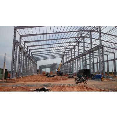 Nhà máy Z756 Long Bình Biên Hòa