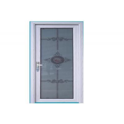cửa wc kính nghệ thuật-YF10208